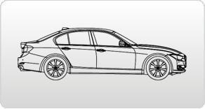 BMW専用モデル